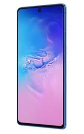 Išmanus telefonas Samsung Galaxy S10 Lite Blue