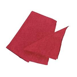 Servetėlės Morbiflex, raudonos,  40 x 40 cm, 2 vnt