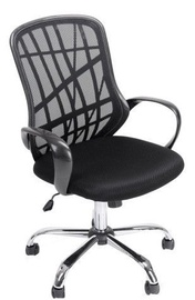 Signal Meble Office Chair Dexter Black