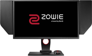"Monitorius BenQ ZOWIE XL2546, 24.5"", 1 ms"