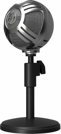 Arozzi Sfera USB Microphone Chrome