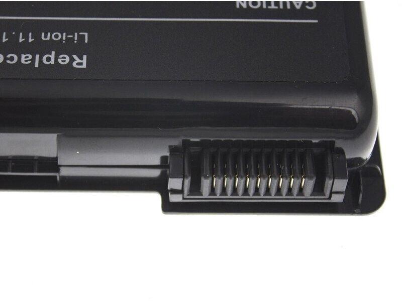 Аккумулятор для ноутбука Green Cell MSI A6000 11.1V 4400mAh