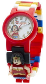 LEGO Minifigure Link Buildable Watch Wonder Woman 8020271