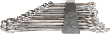 Vorel 51630 Combination Spanner Set 12pcs