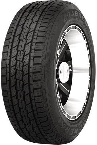 Automobilio padanga General Tire Grabber Hts 275 60 R18 113H