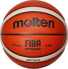 Molten BGF6X-X FIBA