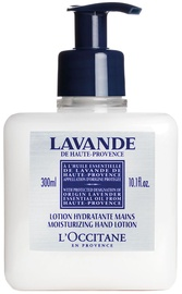 L´Occitane Lavender Moisturising Hand Lotion 300ml