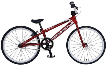 Free Agent Speedway Junior Red 20""