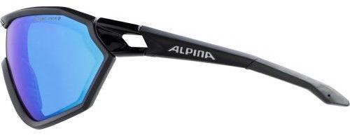 Alpina Sports S-Way L CM+ Black