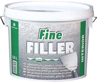 Pahtel Fine Filler 2,5l