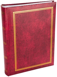 Victoria Collection 200 M Classic Album Red