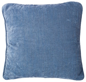 Home4you Glory 2 Pillow 45x45cm Blue