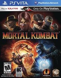 Mortal Kombat PSV