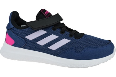 Adidas Archivo Kids Shoes C EH0540 Dark Blue 33