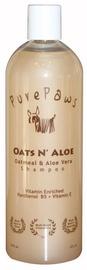 Pure Paws Oatmeal & Aloe Vera Shampoo 473ml