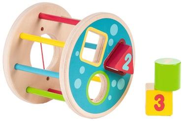 Gerardos Toys Wooden Shape Sorter 39269