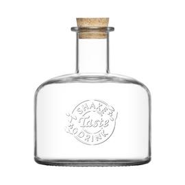 Butelis- grafinas su kamščiu Lav Tasty, 995 ml