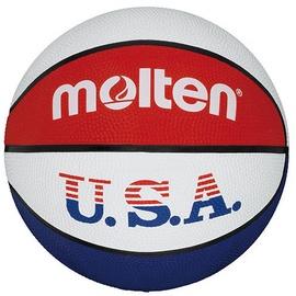 Krepšinio kamuolys Molten USA, 7