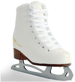 SMJ Exclusive Skates White 41
