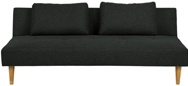 Home4you Sofa Bed Lucca Dark Gray