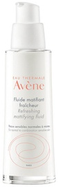 Avene Refreshing Mattifying Fluid 50ml