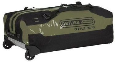 Ortlieb Duffle RS 140L Dark Green