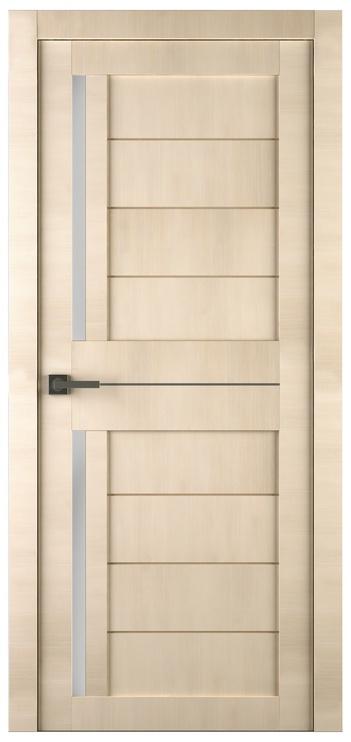 Vidaus durų varčia Belwoodoors Madrid, uosio, 200x60 cm