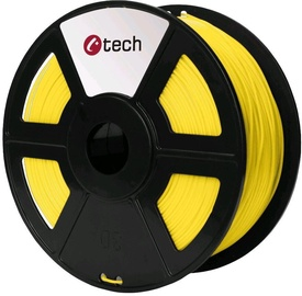 C-Tech PLA Filament 1.75mm Yellow