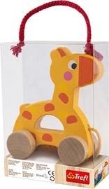 Trefl Wooden Toys Giraffe 60926