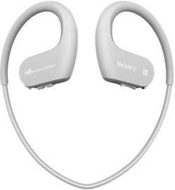 Grotuvas Sony Walkman NW-WS623 White, 4 GB