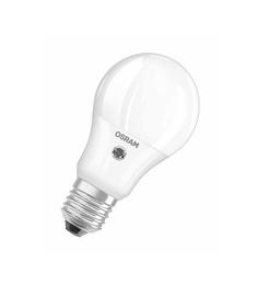 Šviesos diodų lempa Osram 9,5W E27 25 KH