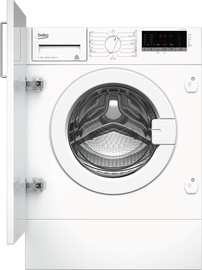 Beko Washing Machine WITC 7612 B0W