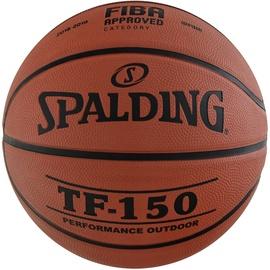 Spalding NBA TF-150 FIBA Logo 2017 5