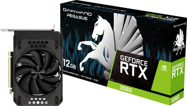 Videokarte Gainward Nvidia GeForce RTX 3060 12 GB GDDR6