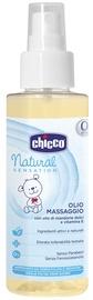 Chicco Natural Sensation Massage Oil 100ml