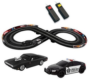 Dragoni Toys Fast & Furious Speed Chase Racertrack 2.4m