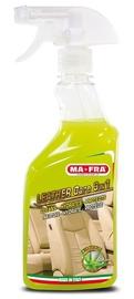 Ādas autosalona tīrītājs Ma-Fra Leather Care 3in1, 500ml
