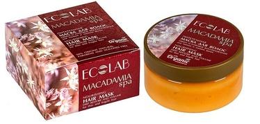 ECO Labarotorie Macadamia SPA Nourishing Hair Mask 200ml