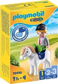 Конструктор Playmobil Easy Start 70410, 2 шт.