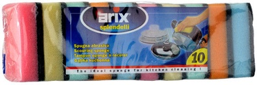 Arix Splendelli Scouring Sponge 10pcs