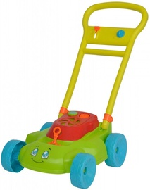 Simba Bubble Fun Lawn Mower Green/Yellow 7282120