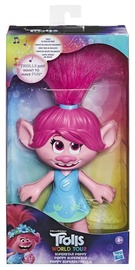 Žaislinė figūrėlė Hasbro DreamWorks Trolls World Tour Superstar Poppy E9412