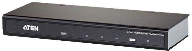 ATEN VS184A-A7-G 4K 4-port HDMI Video Splitter
