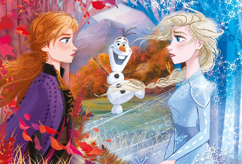 Puzle Frozen 2 Maxi 26452, 60 gab.