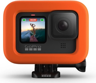 GoPro Floaty Floating Camera Case Orange