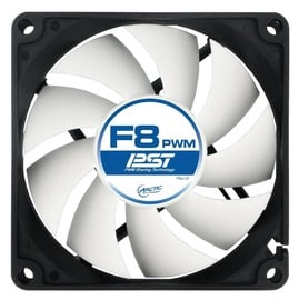 Arctic F8 PWM PST Case Fan 80mm AFACO-080P0-GBA01