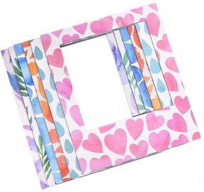 "Polaroid Magnetic 3x4"" Photo Frames For Polaroid Pop/OneStep2/600 6x"