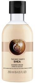 The Body Shop Shower Cream 250ml Shea