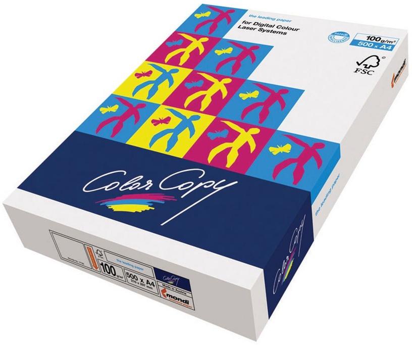 Igepa Laser Color Copy A4 100g/m2 500 Paper