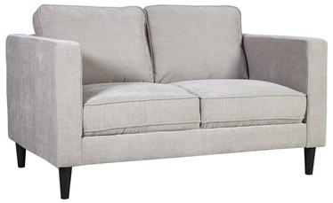Home4you Sofa Spencer-2 Light Gray 21632